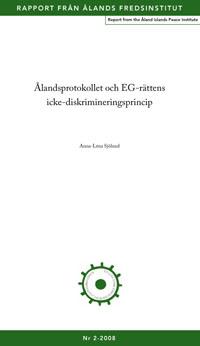 Rapport 2-2008