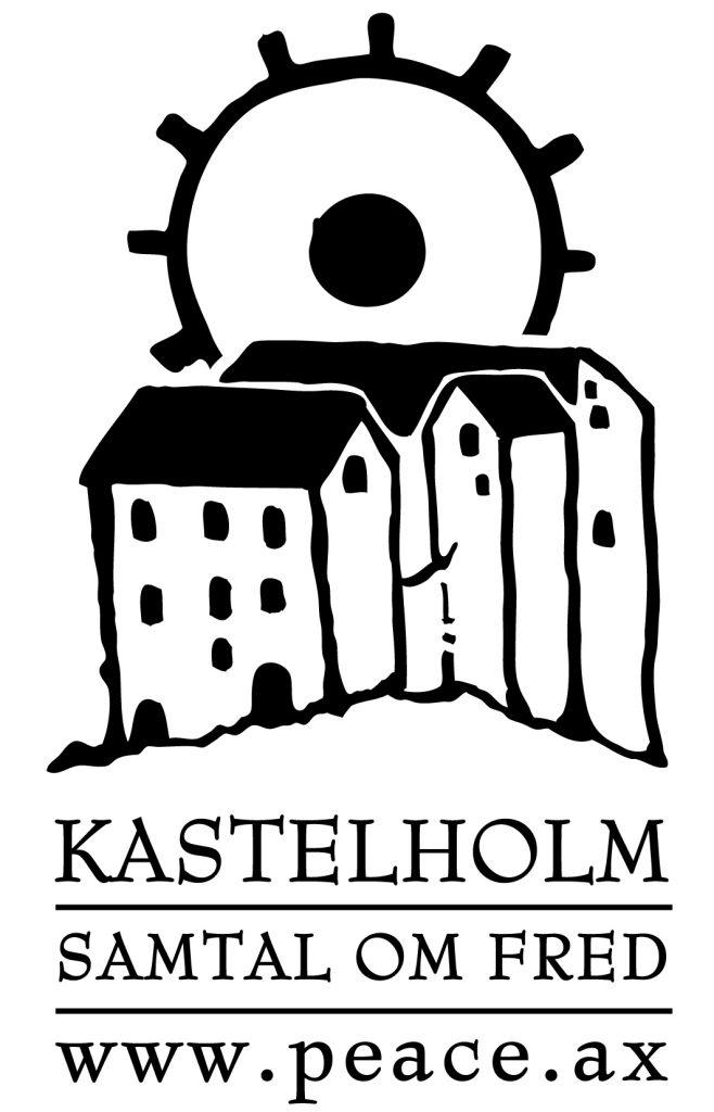 Kastelholmssamtal logo