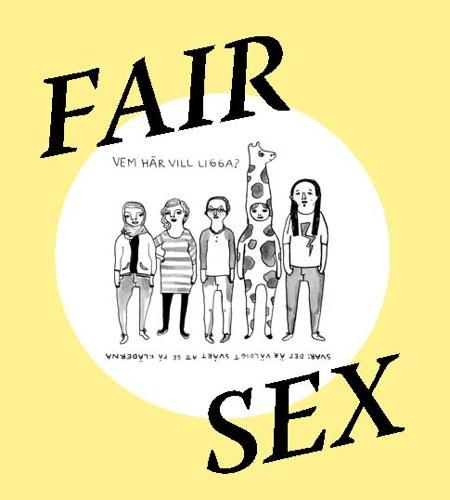 Fairsex forstasida