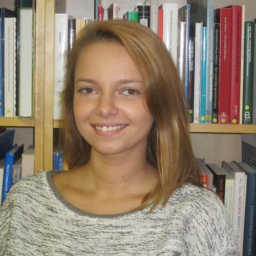 Kristina webb