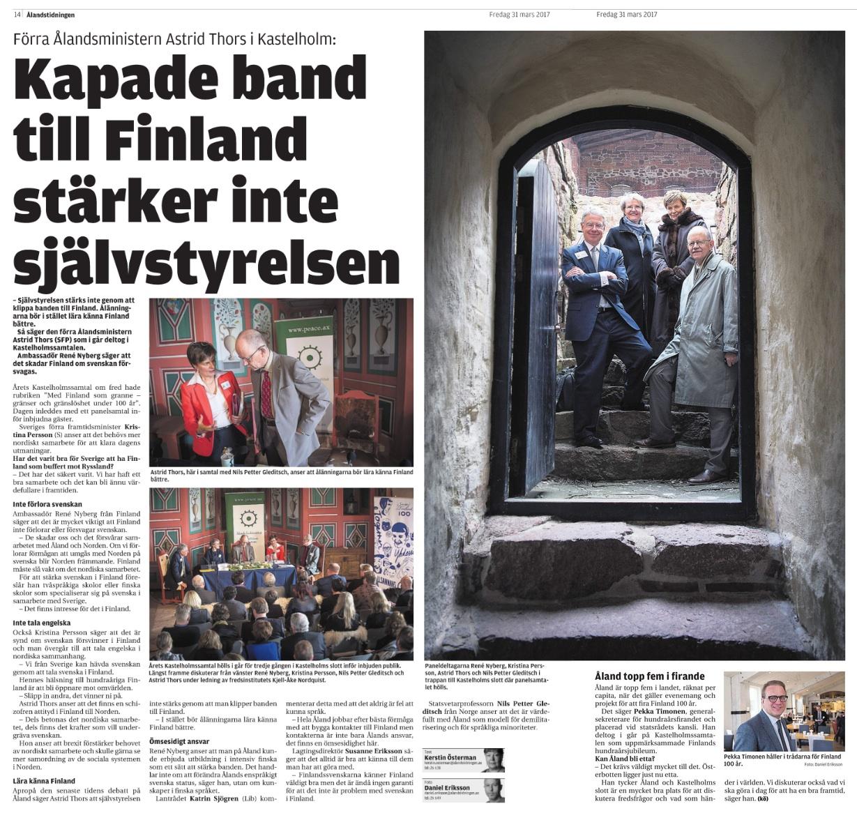 Kastelholm i Ålandstidningen kopia.jpg