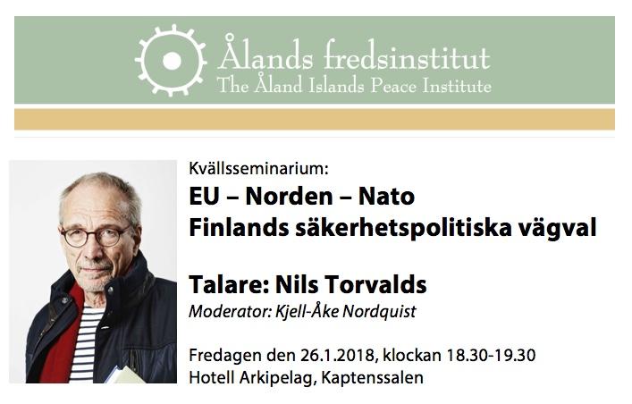 Torvalds facebbok