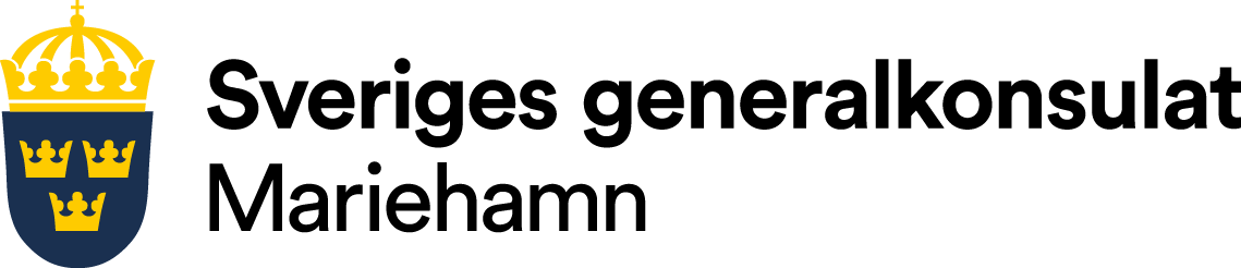 MARIEHAMN SVERIGES GENERALKONSULAT RGB