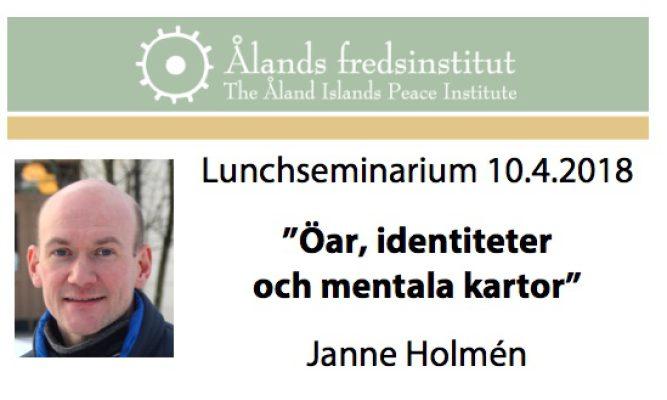 FB Holmén lunchsemi