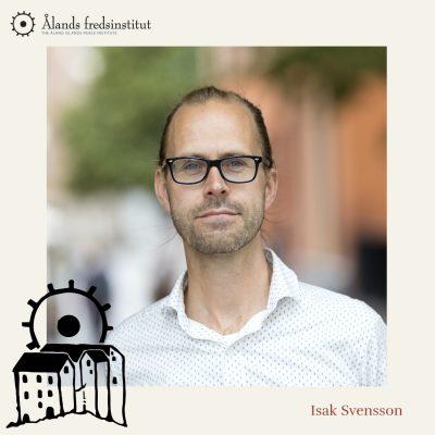 Isak Svensson podd del 3