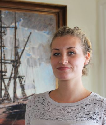 Jennifer Linder 2