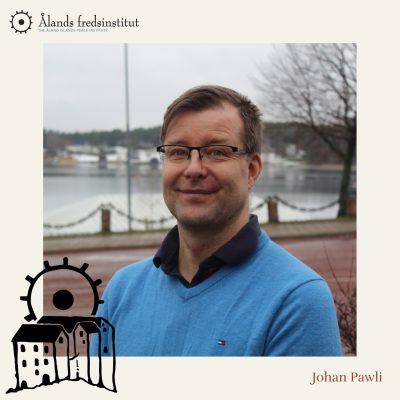 Johan Pawli podd del 1