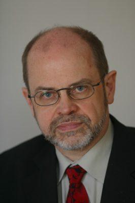 Kjell Ake Nordquist