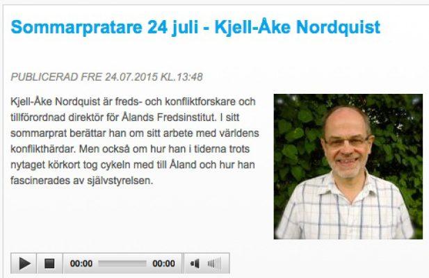 Kjell Akes sommarprat 2015.jpg kopia