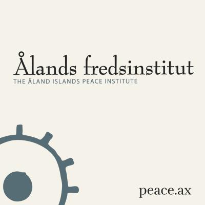 Peace Podd omslag