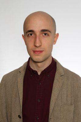 Portrait Ivan U KK - copie