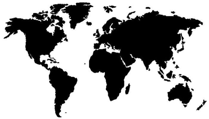 World silhouette kopia
