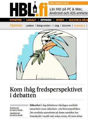 debatt_Nordenfred_HBL_6.6.2013_kopia