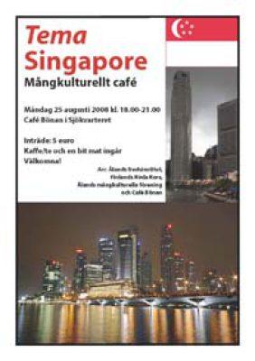 Singaporetema
